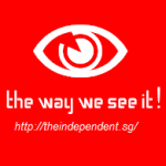 The way we see it, The Independent Singapore News