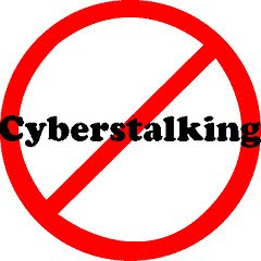 No cyberstalking