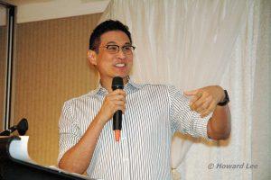 Dr Thum Ping Tjin