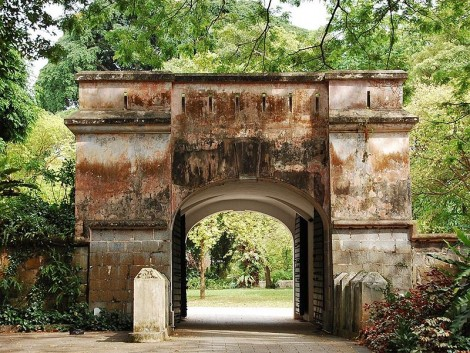 fort-canning-park-singapore