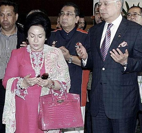 Full Statement By Datuk Seri Dr Salleh Said Keruak