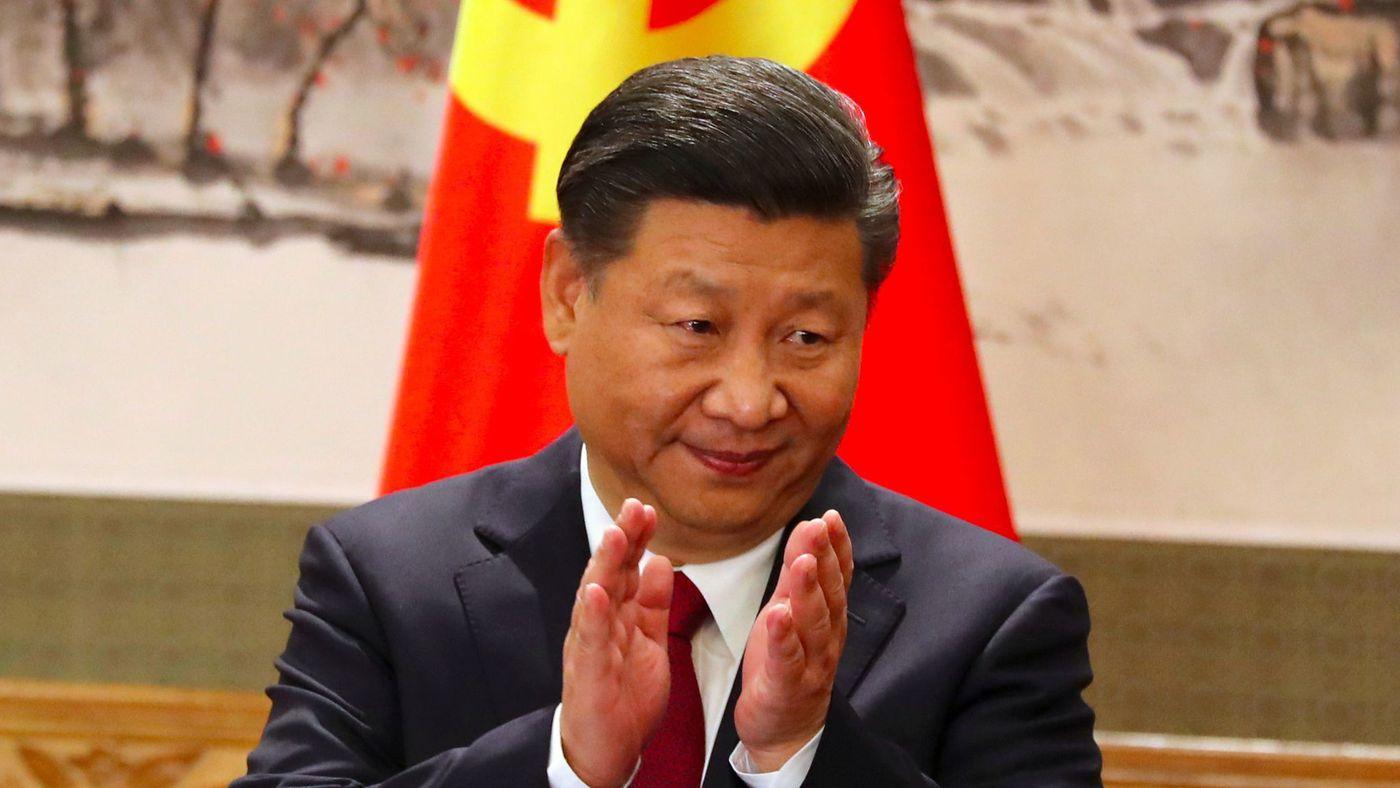 China congratulates Joe Biden and Kamala Harris on US election win