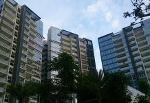 Executive Condo Singapore