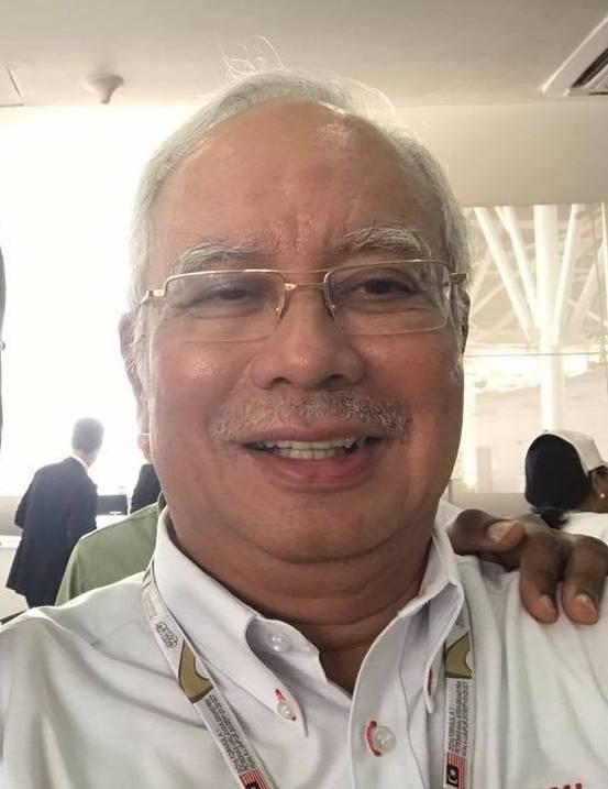 Najib was misled says lawyer Shafee Abdullah during the 1MDB trial