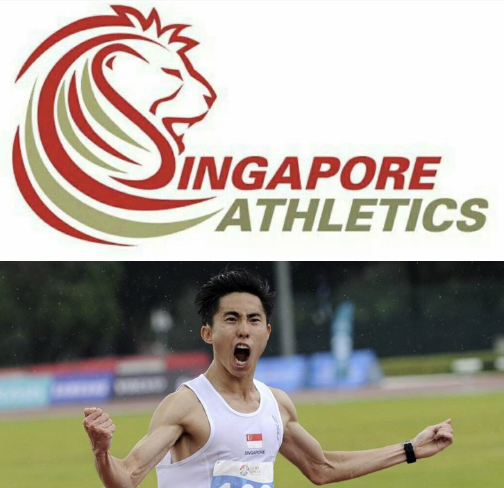 Soh Rui Yong's meeting with Singapore Athletics set for