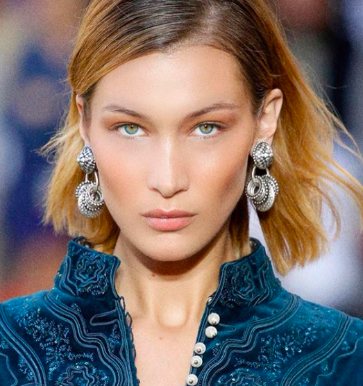 Bella Hadid shares about mental health on social media ...