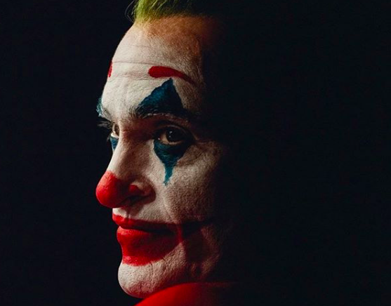 Sequel To Joker In The Works The Independent News