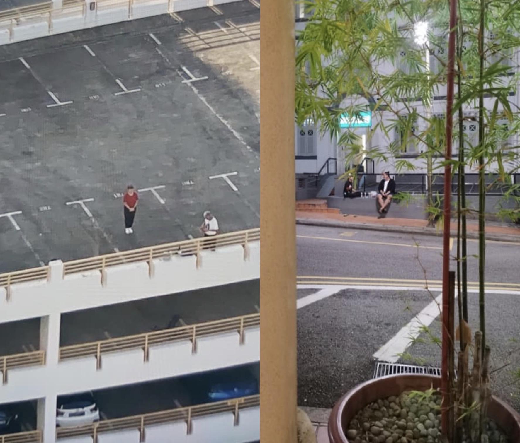 U201cphotographers U201d Enjoying Sharing Circuit Breaker Violators On Social Media  Some Uncalled For