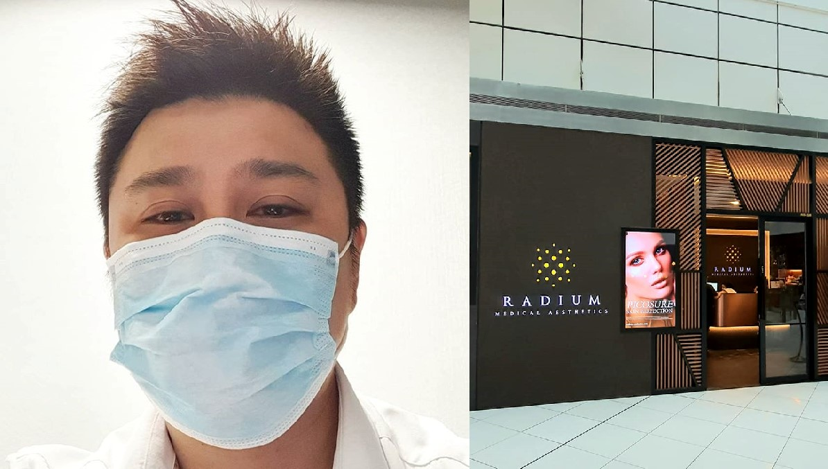 Doctor laments devastating financial stress as MOH instructs aesthetic clinics to remain shuttered | The Independent Singapore News