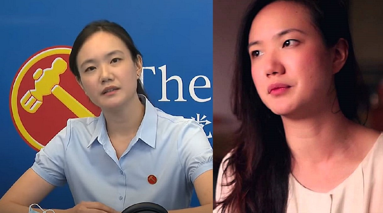 WP candidate Nicole Seah says she returned to politics because of her  daughter | The Independent Singapore News