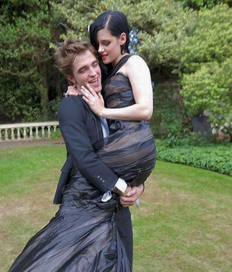 News about kristen stewart and robert pattinson dating black male dating sites