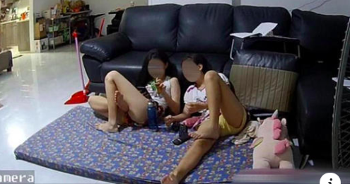 Stolen footage from 50,000 hacked S'pore home cameras sold on porn sites