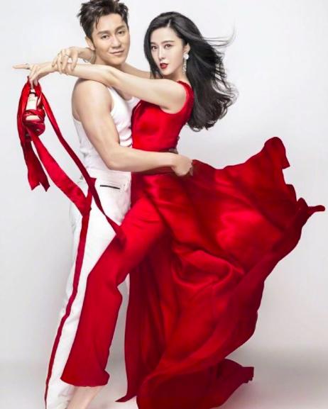 Fan Bingbing reveals why she broke up with Li Chen