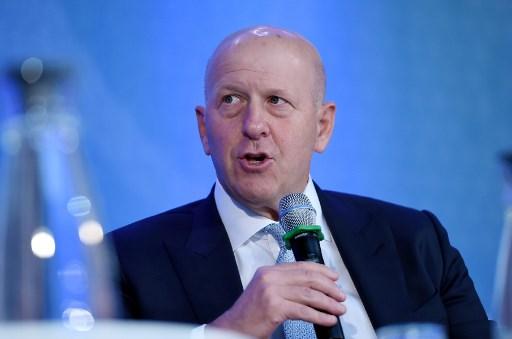 Goldman Sachs CEO Solomon pays price for 1MDB scandal