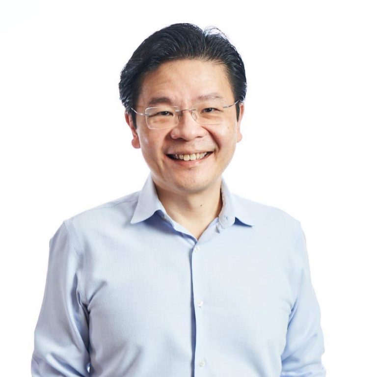 Succession question: Nikkei Asia asks if Lawrence Wong is 'main man to watch'