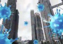 Covid-19 virus hits Malaysia