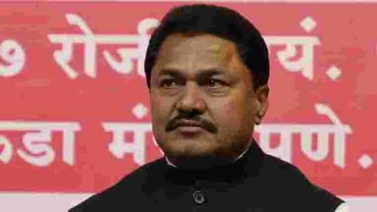shiv-sena-expresses-displeasure-over-nana-patole's-resignation