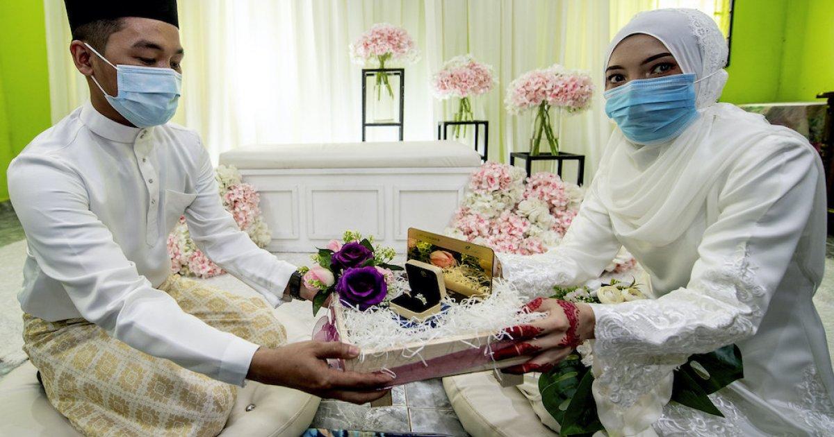 from-tomorrow,-'akad-nikah'-can-be-held-at-kl,-putrajaya,-labuan-mosques-again