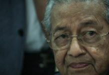 dr-mahathir:-corruption-led-to-the-downfall-of-pakatan-govt