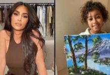kim-kardashian-blasts-trolls-for-questioning-daughter-north's-painting-skills:-'how-dare-you?'