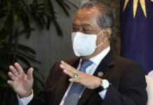 pm-muhyiddin-to-announce-malaysia's-covid-19-vaccine-playbook-on-tuesday