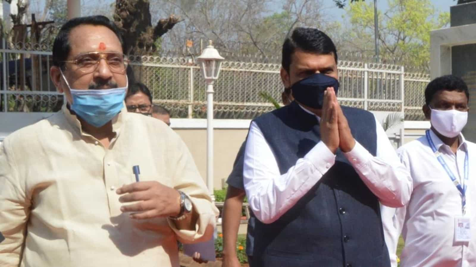 record-corruption-in-the-name-of-handling-covid-in-maharashtra,-alleges-fadnavis