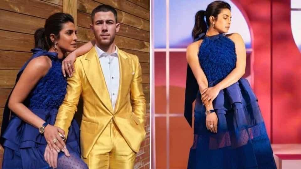 priyanka-chopra-is-mesmerising-in-rrsr1.8-lakh-halter-neck-dress-with-nick-jonas