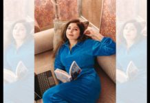 """""""i-wear-pretty-little-things-to-bed,""""-says-kanika-kapoor"""