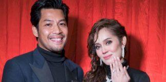 covid-19:-hoping-for-easing-of-sop,-malaysian-celebrity-couple-kamal-adli,-uqasha-senrose-plan-three-wedding-receptions