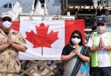 premiers-of-canadian-provinces,-leaders-to-raise-covid-19-funds-for-india